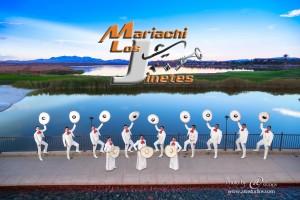 Mariachi Los Jinetes